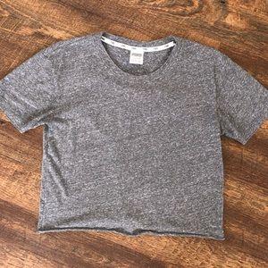 PINK Victoria's Secret Cropped T-Shirt